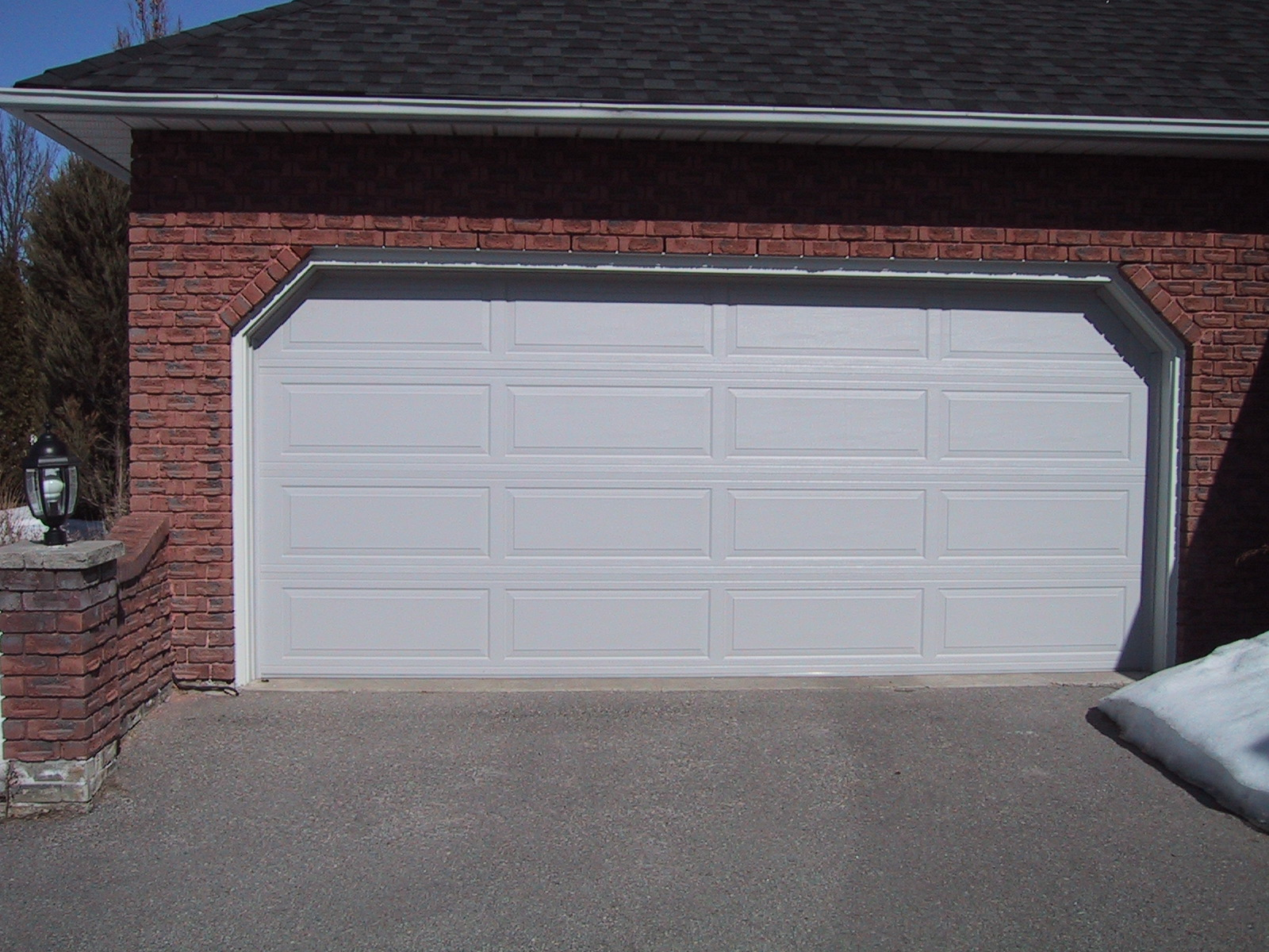 Our gallery 5 stars garage door repair and gate repair for Garage gate repair