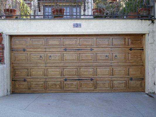 5 Stars Garage Door Repair And Gate Repair Service Garage Door