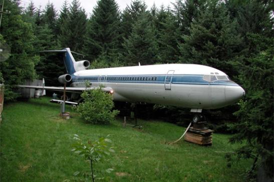 Airplane Home 5 Stars Garage Door Repair And Gate Repair Service