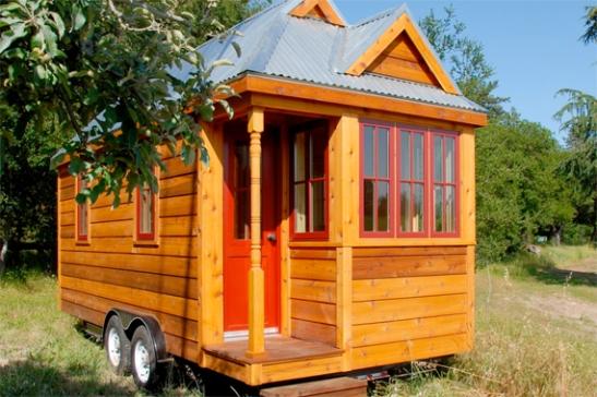 tiny-tumbleweed house