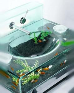 Unique Bathroom Sink